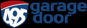 495 Garage Door