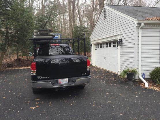 garage-door-installation-fairfax-va-view-outside-disposed-old-door
