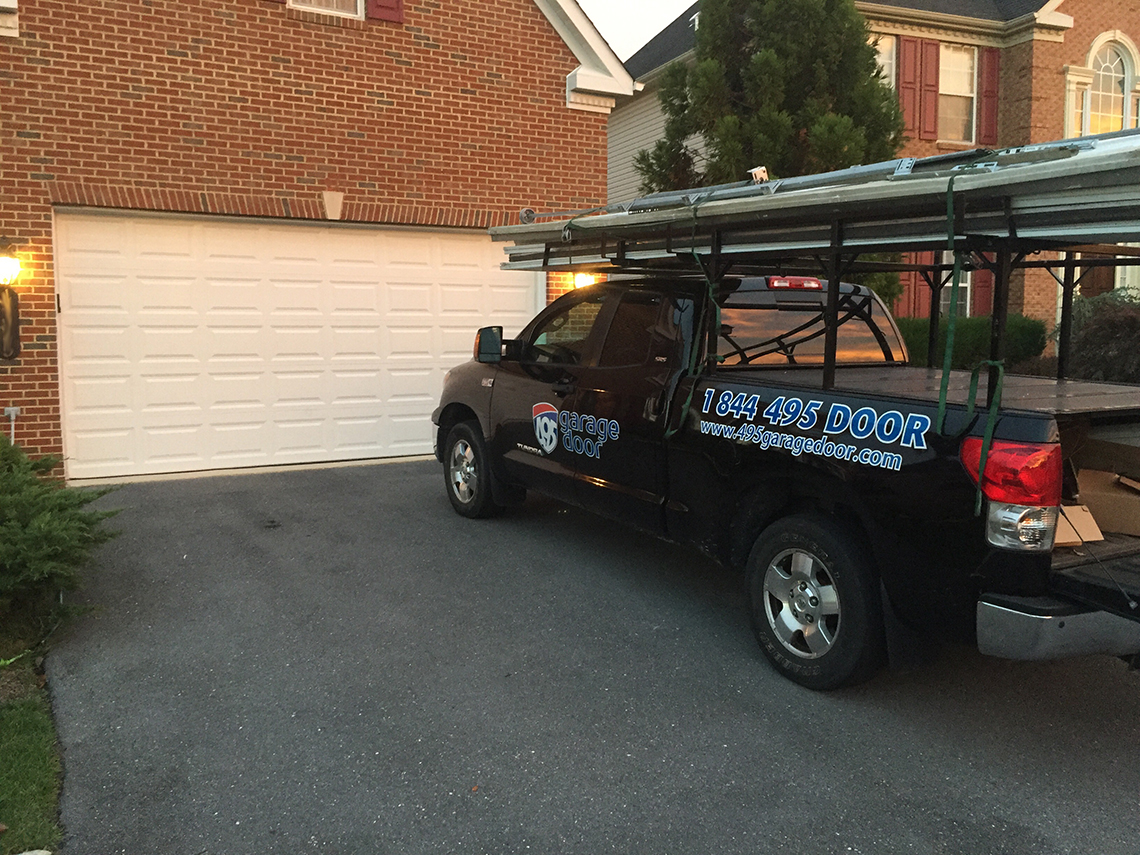 Garage Door Repair U2013 Columbia