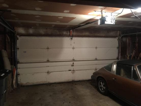 new-garage-door-installation-rockville-md-replaced-older-garage-door-inside-view