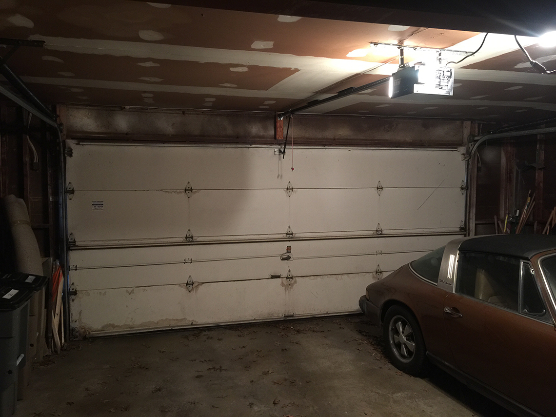 Garage Door Installation Rockville 495