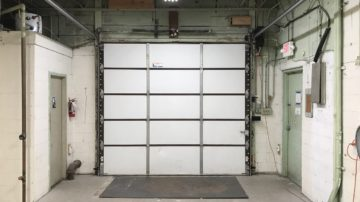 Garage Door Installation Columbia