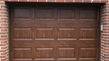 Garage Door Installation Potomac