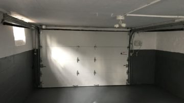 Garage Door Installation Silver Spring
