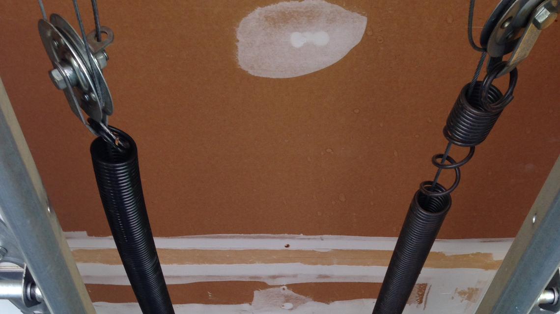 residential garage repair service herndon va