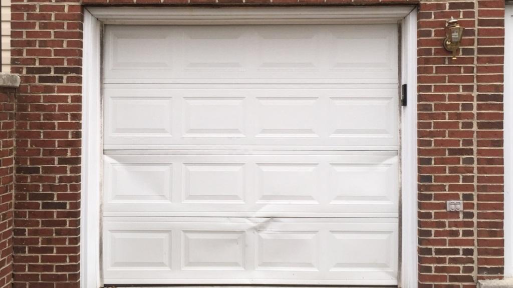 new garage door MD