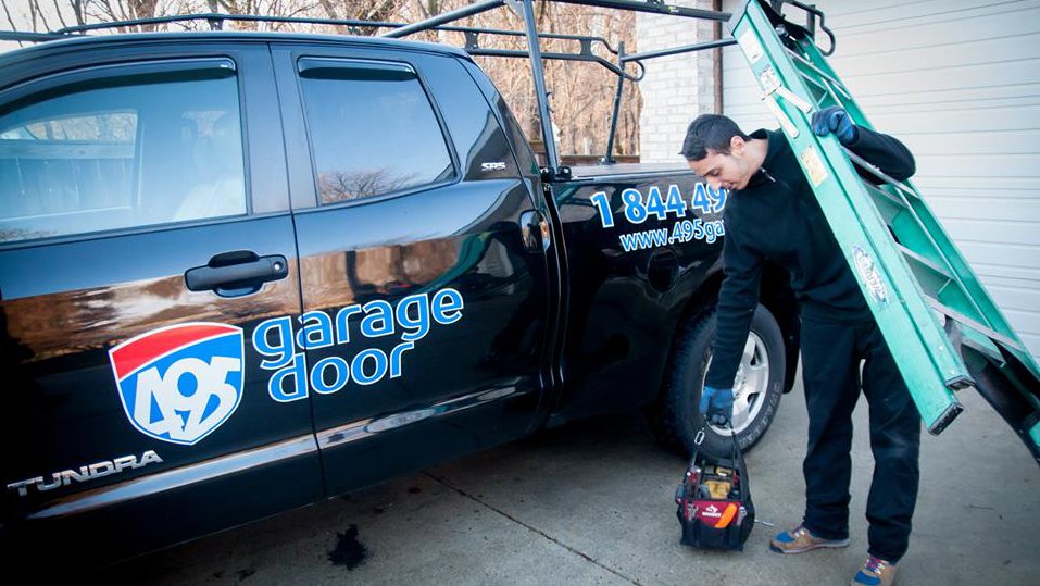 As Our Name Suggests 495 Garage Door, Inc. Services Customers All Over The Washington  D.C. Metro Area Including Maryland, Virginia, And Washington D.C.