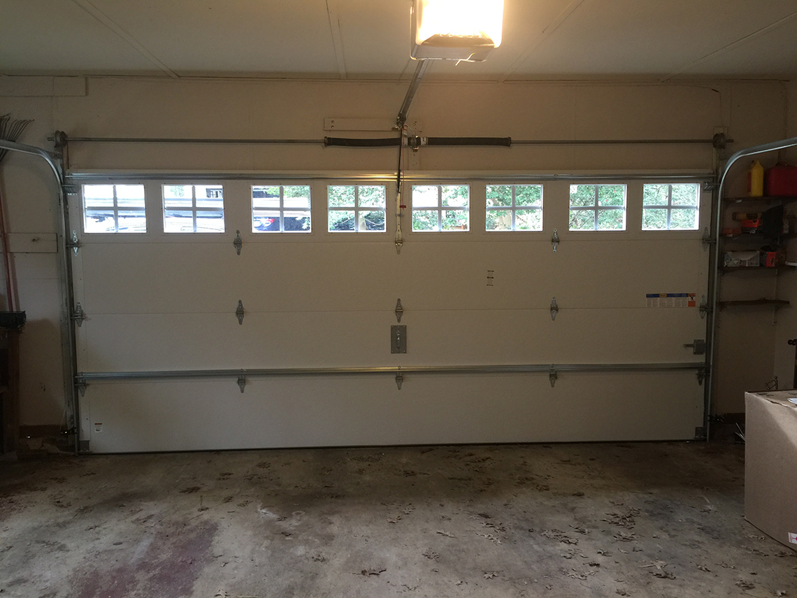 Garage Door Installation U2013 Fairfax