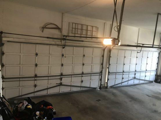 Garage Door Bowie