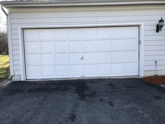 Garage Door Installation Columbia
