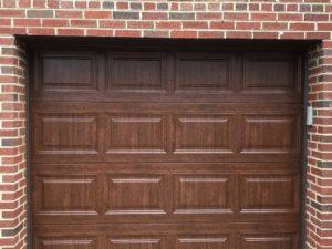 Garage Door Installation Potomac