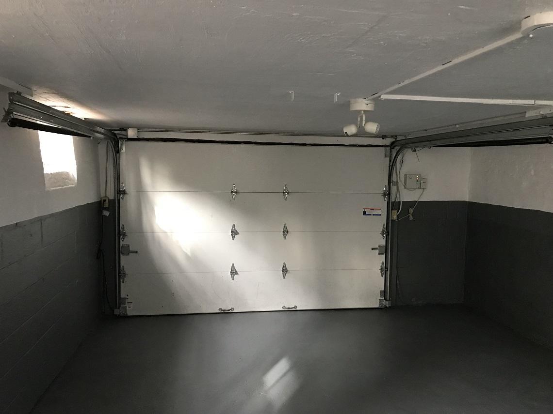 Garage Door Installation Silver Spring