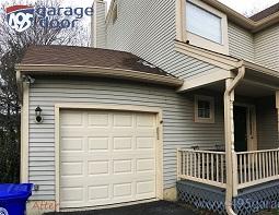 Garage door installation va garage door service d c md for Garage door repair bowie md